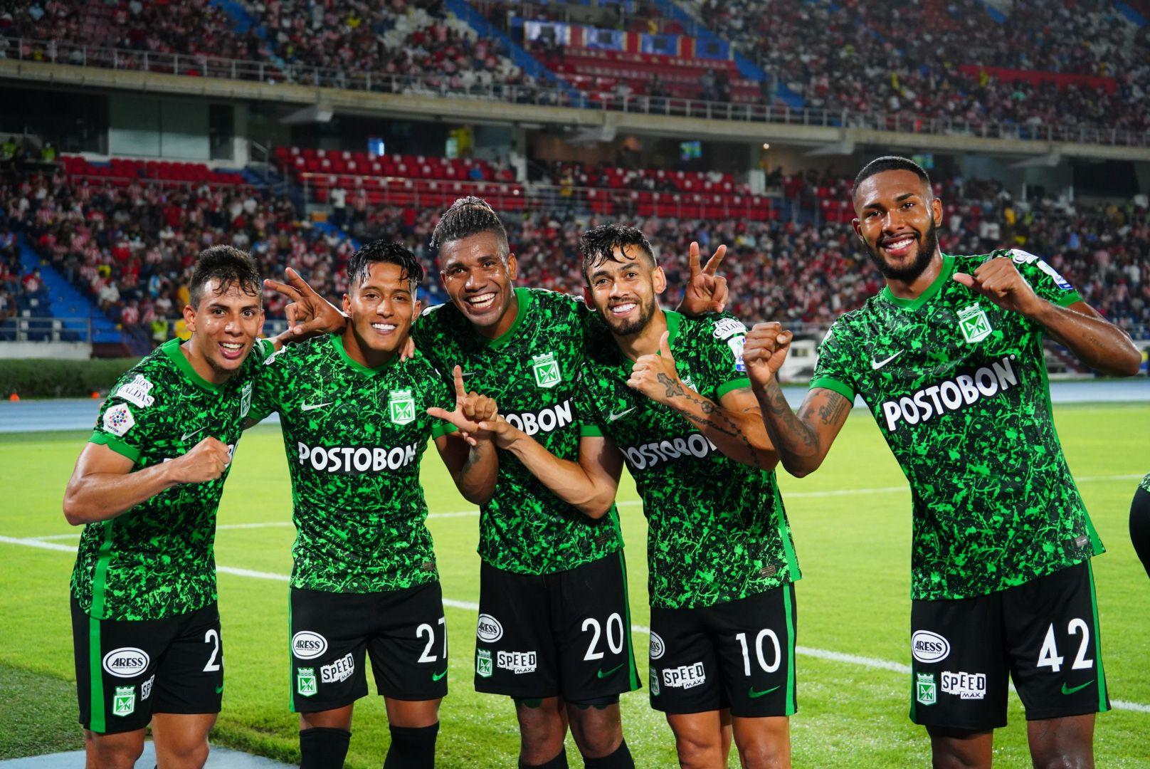 Junior FC vs. Atlético Nacional: resumen, goles y resultado
