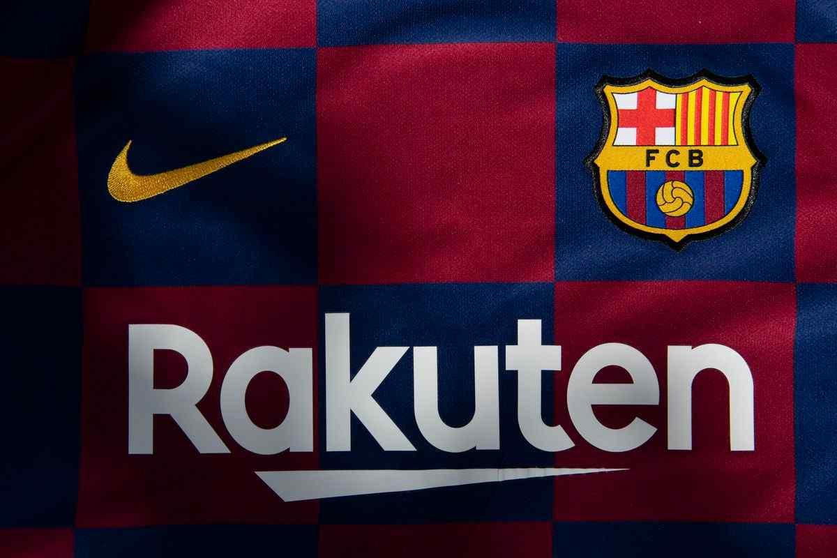 Rakuten se irá del FC Barcelona