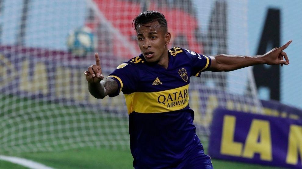 Sebastián Villa y una más: rechazó la sanción de Boca Juniors
