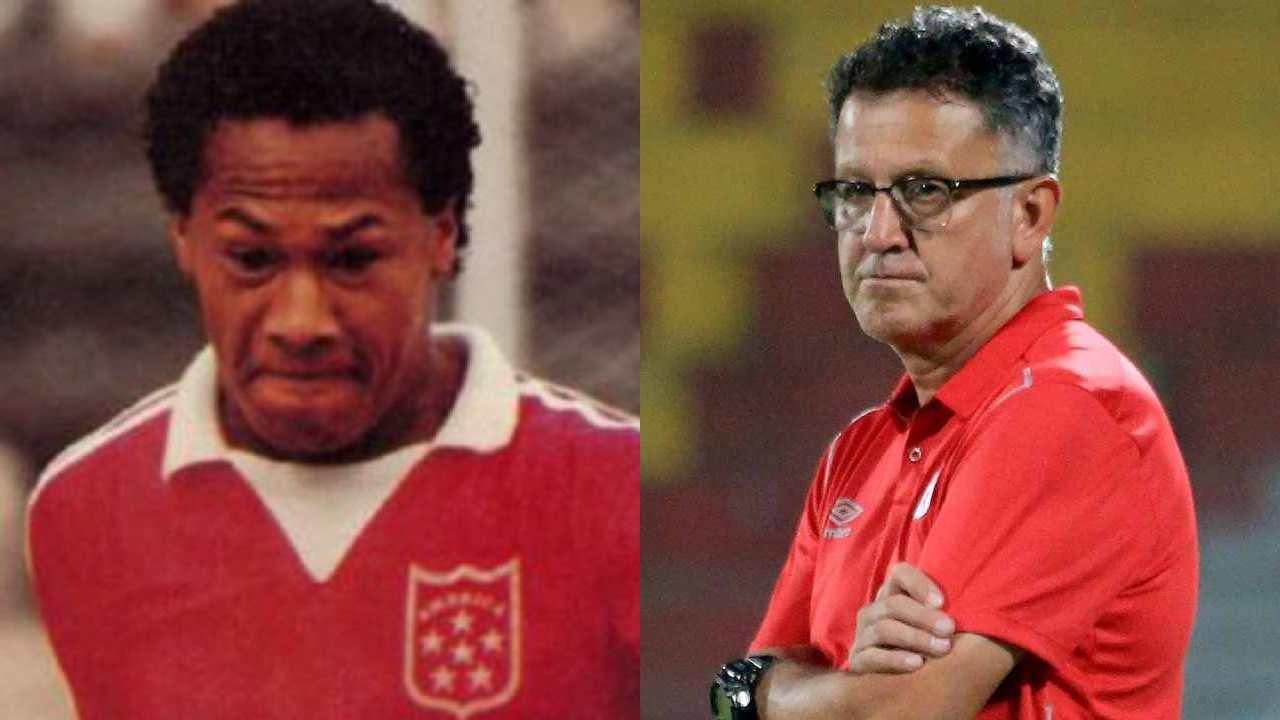 Willington Ortiz sobre Osorio Con los jugadores buenos hace bobadas