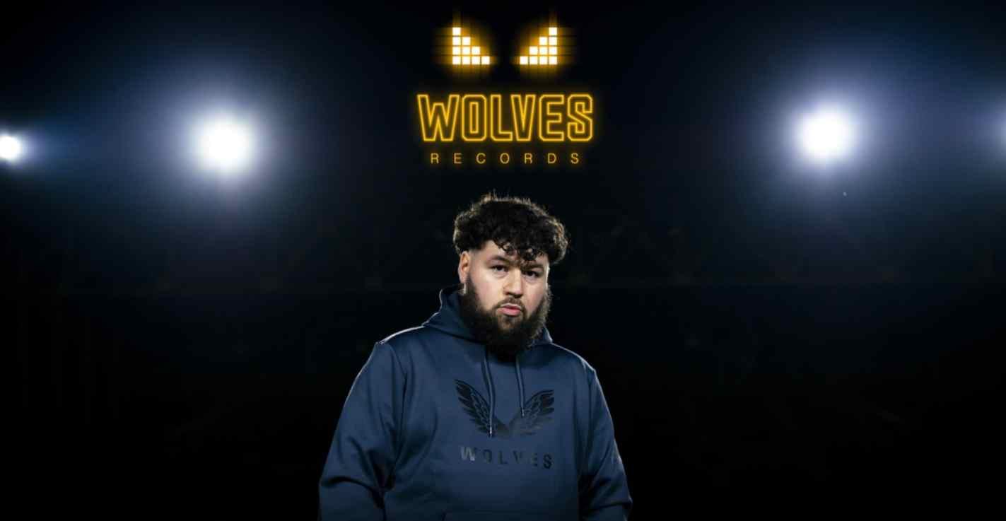Wolverhampton, primer club del mundo en lanzar un sello discográfico