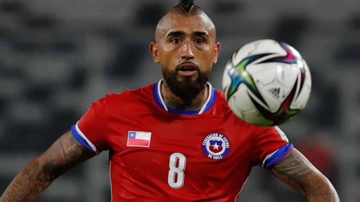 Arturo Vidal lo volvió a hacer: ¿Lo pillaron borracho antes de concentrarse con Chile?