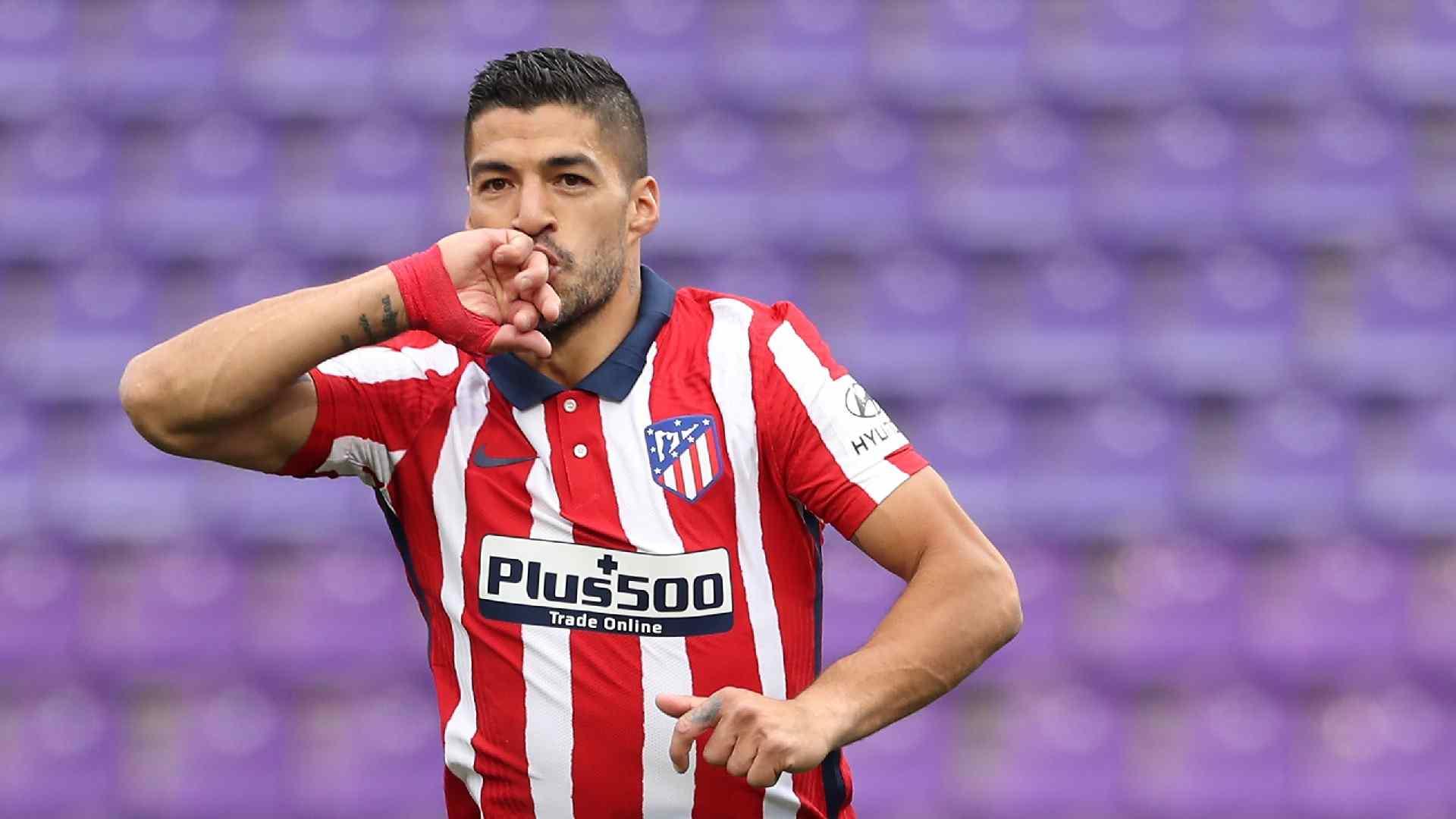 Betway, nuevo socio de apuestas deportivas del Atlético de Madrid