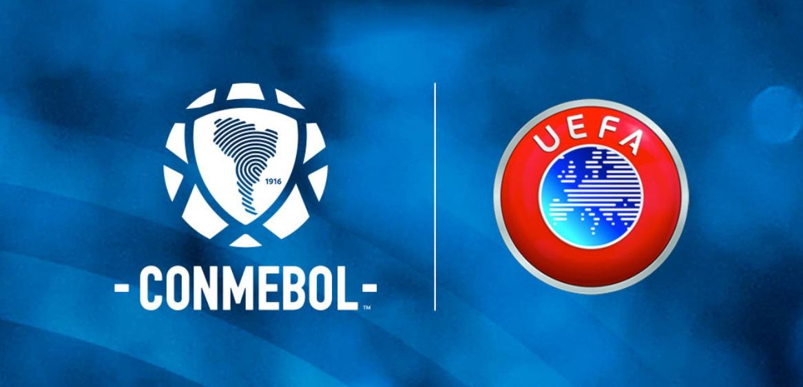 Más sobre el acuerdo entre Conmebol y UEFA