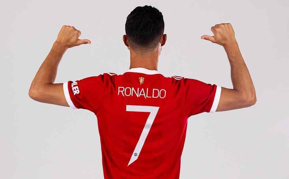 ¿Quién vende más camisetas entre Messi y Cristiano Ronaldo?