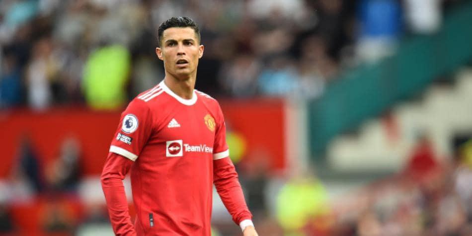 """Exfutbolista criticó a Cristiano Ronaldo: """"Ni siquiera está entre los cinco mejores del mundo"""""""