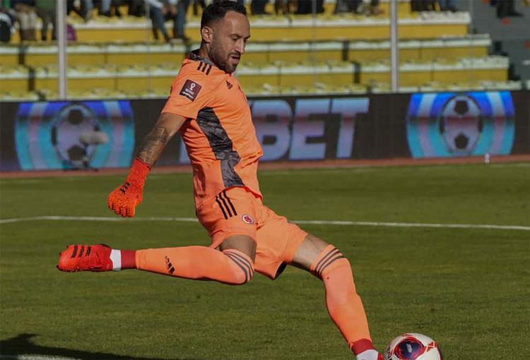 Alerta en la Selección Colombia: casos David Ospina y Rifle Andrade