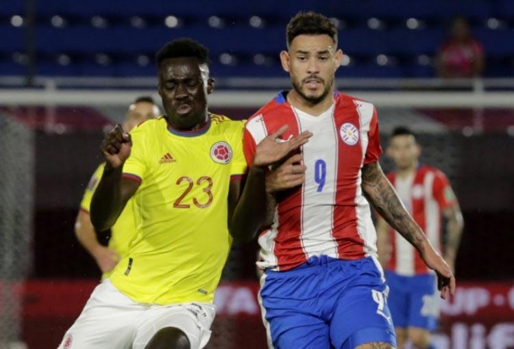 """Jorge Luis Pinto: """"Dávinson no es central para la Selección Colombia"""""""
