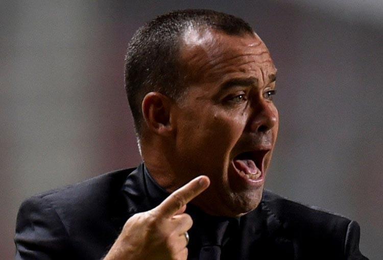 Deportivo Cali y Dudamel: comunicado oficial, contrato y cuerpo técnico