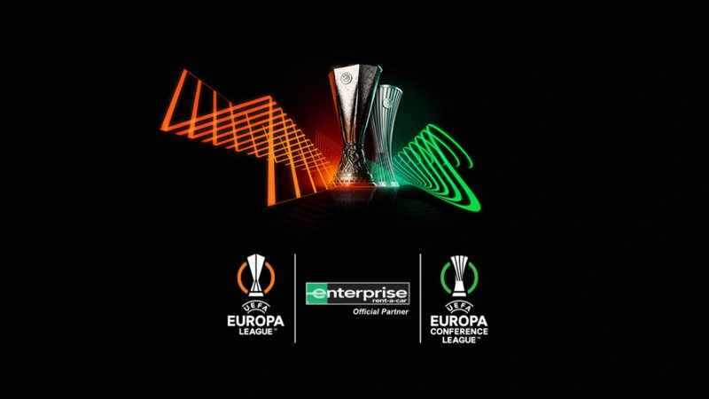 Enterprise Rent-A-Car renueva patrocinio de la Europa League