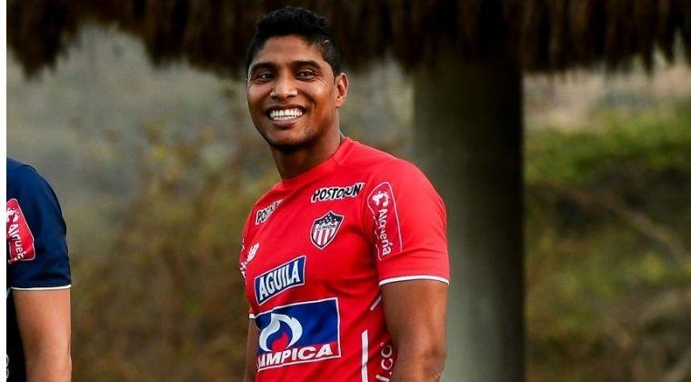 Nuevo equipo en el fútbol colombiano para Luis Carlos Ruiz