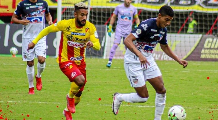 Resultado, resumen y goles: Deportivo Pereira vs. Junior FC, Liga BetPlay