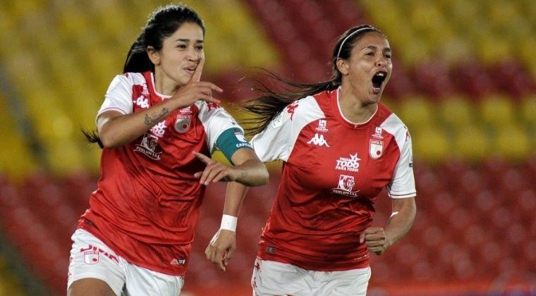 Esperaban más: las críticas a Fany Gauto tras la final de la Liga Femenina