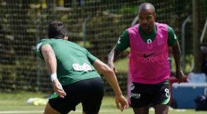 Terminó la investigación de los 5 jugadores que no podía inscribir Atlético Nacional