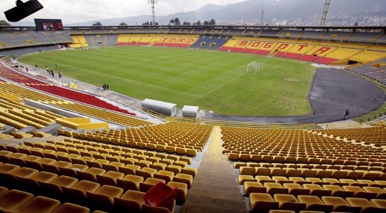 El Campín tendrá importante remodelación: ¡Será un estadio para 50.000 personas!