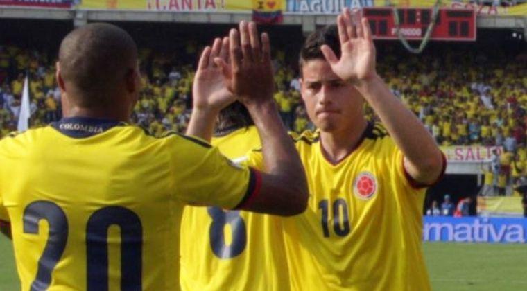 """Macnelly Torres: """"Catar no es impedimento para que James regrese a Selección"""""""