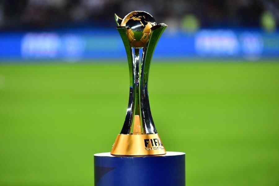 Japón no albergará el Mundial de Clubes