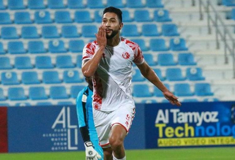 Jeison Medina, el fútbol de Catar y mensaje a James