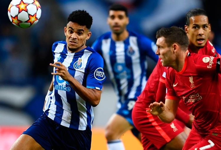 Luis Díaz y Liverpool. ¡El origen de la versión!