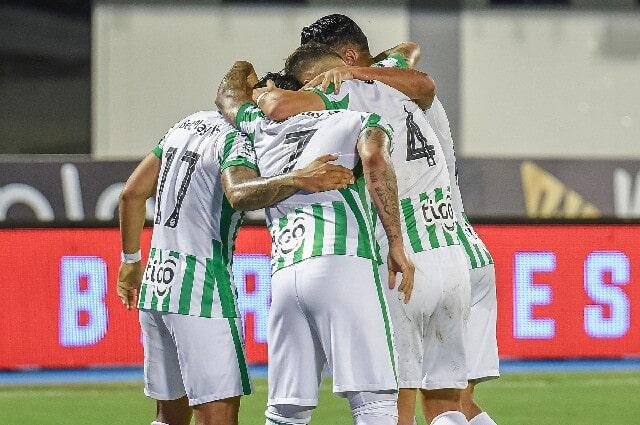 Santa Fe vs. Nacional: resumen, goles y resultado