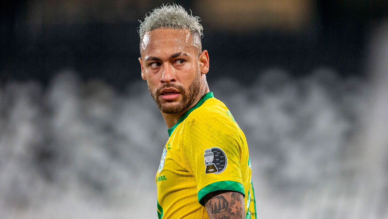 """Neymar: """"No sé qué más tengo que hacer con Brasil para que me respeten"""""""