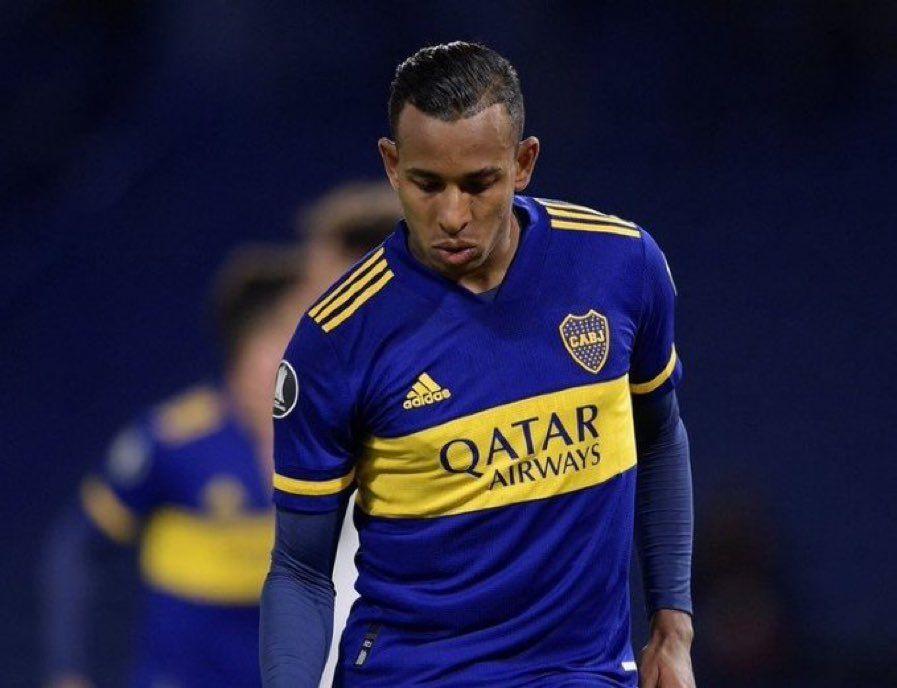 Sebastián Villa volvió a abandonar entrenamiento de Boca, ¿qué pasó esta vez?
