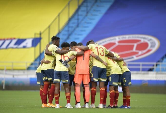 ¡Ya está a la venta la boletería para ver a la Selección Colombia ante Brasil y Ecuador!