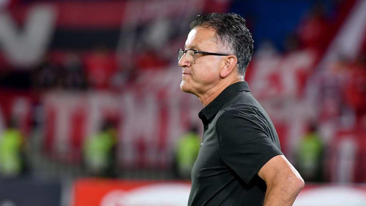A pesar de las insinuaciones, Osorio no renuncia