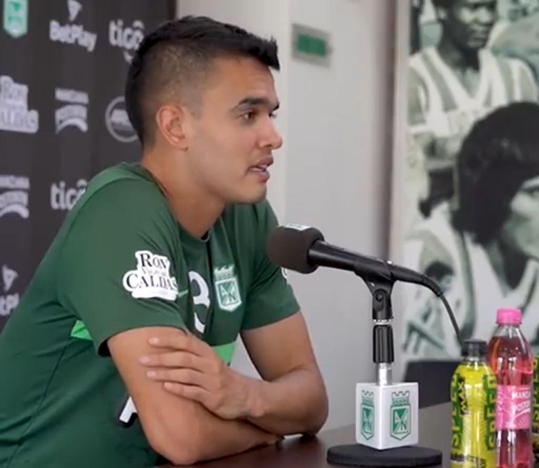 """Felipe Aguilar sobre jugar desde atrás: """"Somos fieles a nuestra identidad y lo seguiremos haciendo"""""""