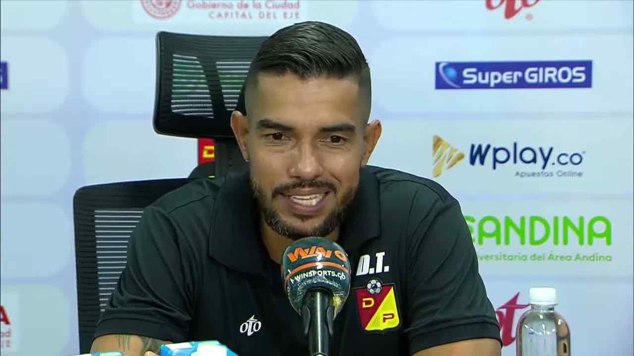 """Alexis Márquez: """"El fútbol ya no es de nombres, sino de hombres"""""""