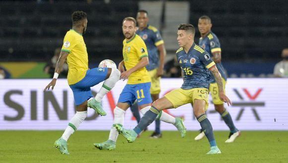 """Medios brasileños calificaron de """"olla a presión"""" y """"escenario asfixiante"""" al Metropolitano de Barranquilla"""