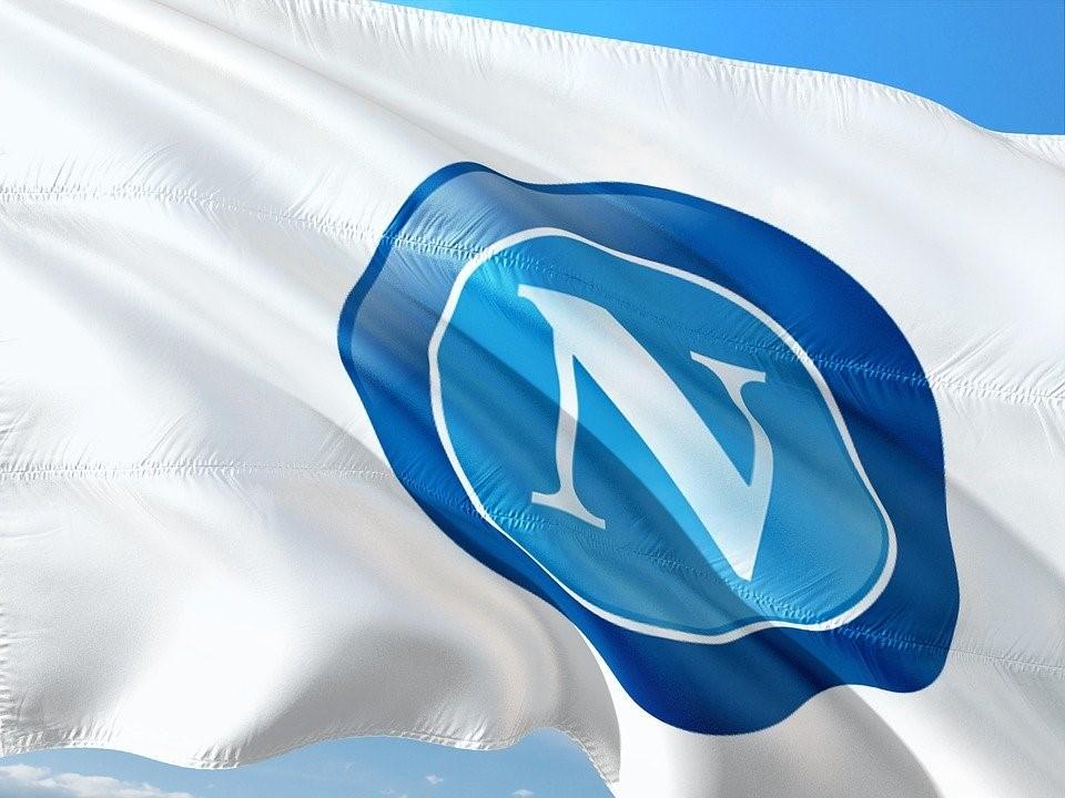 Bandera Napoli