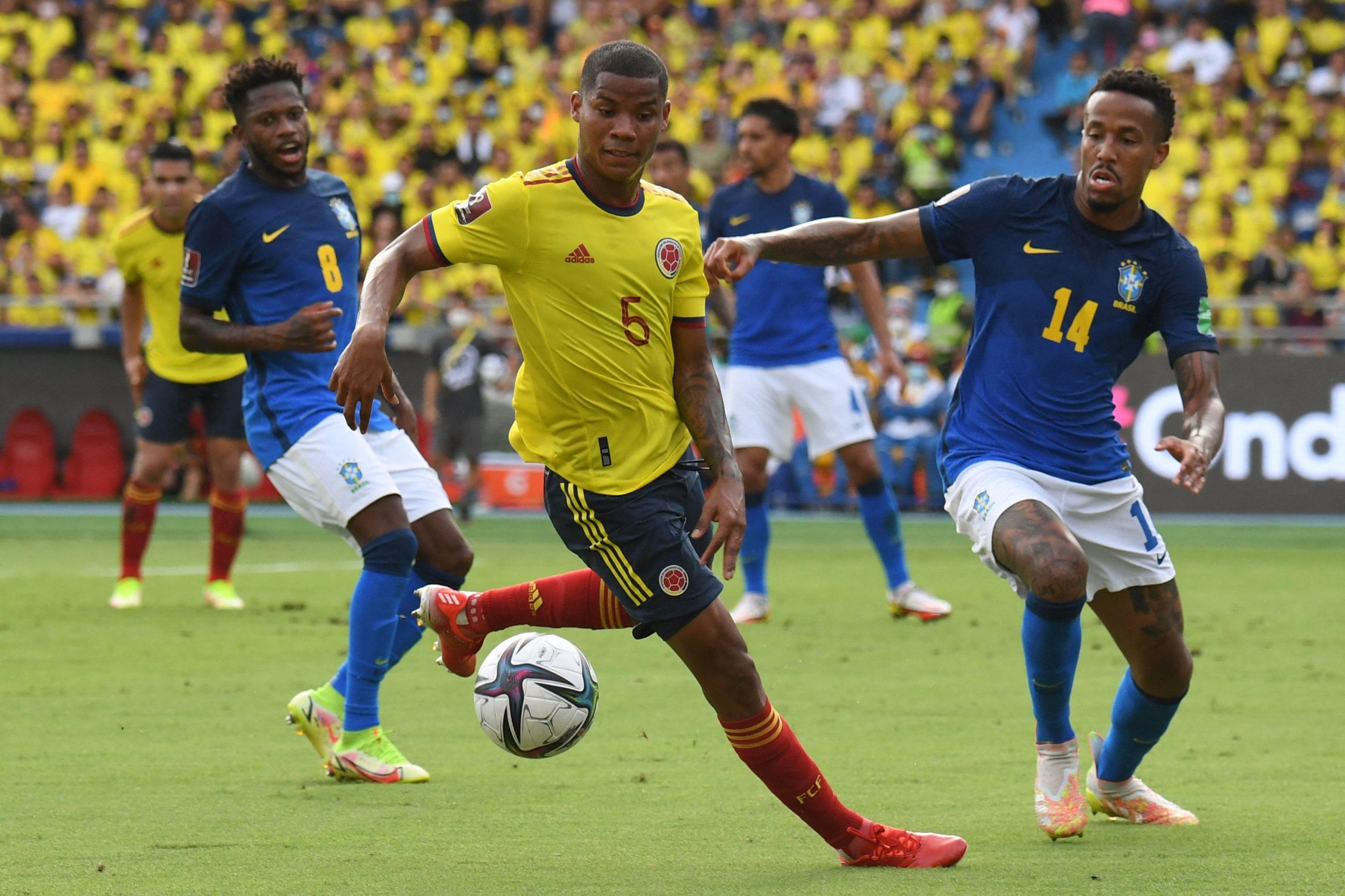 """Patrón Bermúdez: """"Colombia sumó un punto importante, pero fuimos el único local que no ganó"""""""