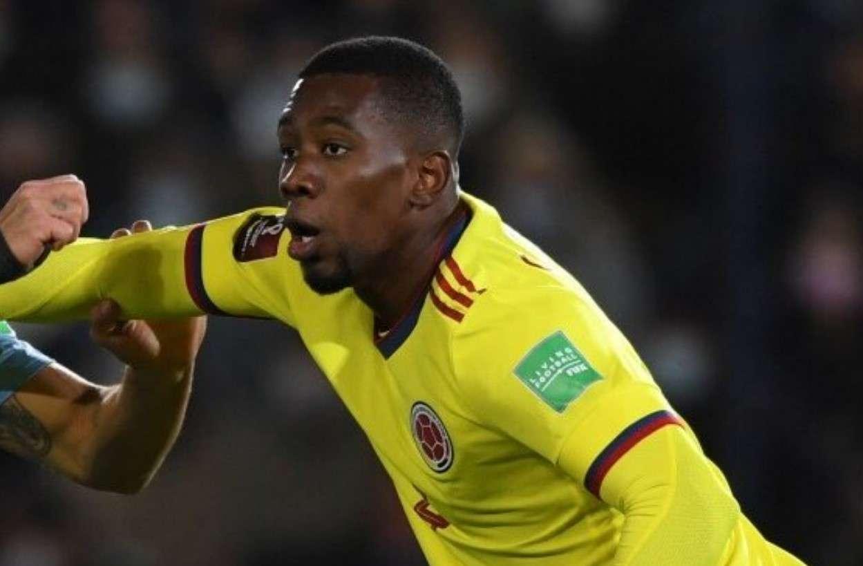 Carlos Cuesta: ¿El central favorito de Reinaldo Rueda para la Selección Colombia?