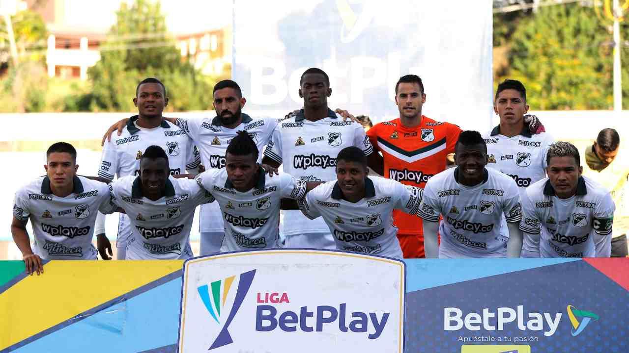 Deportivo Cali y una determinante victoria en la Liga BetPlay