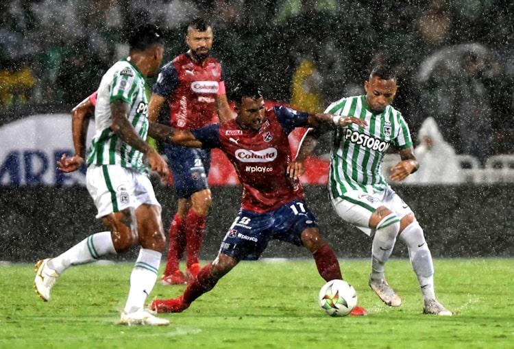 Deportivo Independiente Medellín, DIM, DaleRojo, Liga BetPlay 2021-II, Alianza Petrolera, probable formación