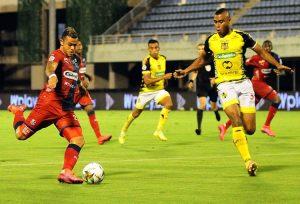 Deportivo Independiente Medellín, DIM, DaleRojo, Liga BetPlay 2021-II, Alianza Petrolera, programación
