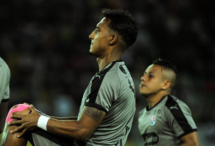 Deportivo Independiente Medellín, DIM, DaleRojo, Liga BetPlay 2021-II, Atlético Bucaramanga, probable formación