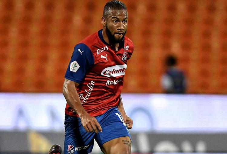 Deportivo Independiente Medellín, DIM, DaleRojo, Liga BetPlay 2021-II, Atlético Nacional, probable titular