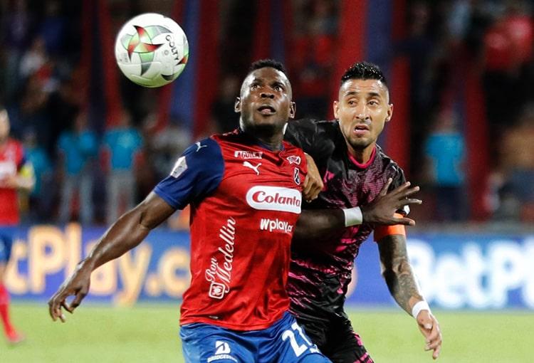 Deportivo Independiente Medellín, DIM, DaleRojo, Liga BetPlay 2021-II, Envigado FC, ficha técnica