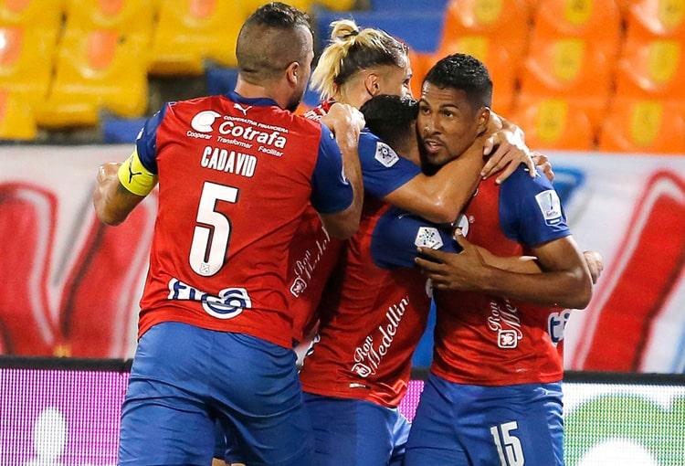Deportivo Independiente Medellín, DIM, DaleRojo, Liga BetPlay 2021-II, Envigado FC