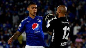 Diego Novoa es beneficiado por la famosa rotación Osorio