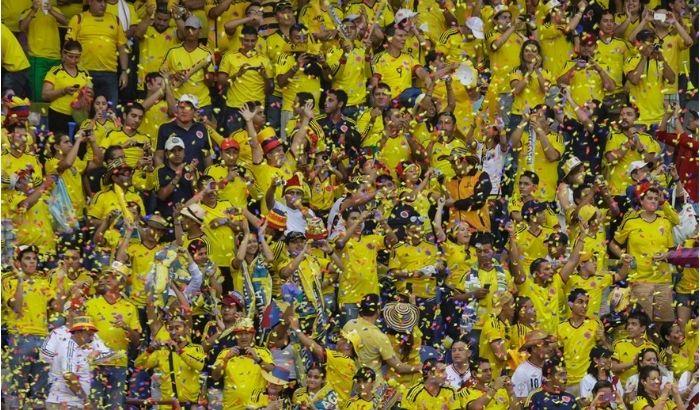 Decretan tarde cívica en Barranquilla por el juego Colombia vs. Ecuador
