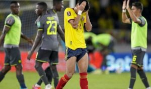Selección Colombia: ¿Cuándo vuelve a jugar y contra quién en las Eliminatorias?