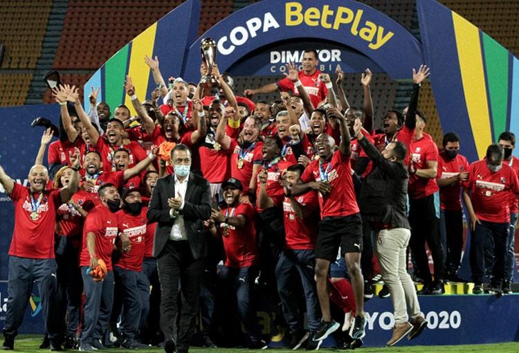 Edwin Mosquera, Deportivo Independiente Medellín, DIM, DaleRojo, EC Juventude, fichajes DIM 2022-I