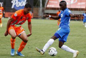 Edwin Mosquera, Deportivo Independiente Medellín, DIM, DaleRojo, fichajes DIM 2022-I