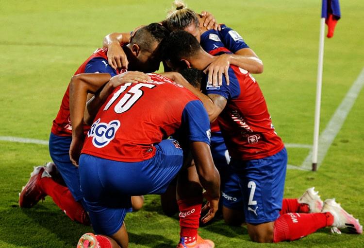 Envigado FC, Deportivo Independiente Medellín, DIM, DaleRojo, Liga BetPlay 2021-II, convocatoria