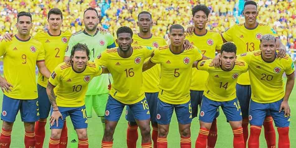 Estos fueron los jugadores que no participaron en la convocatoria de la Selección Colombia