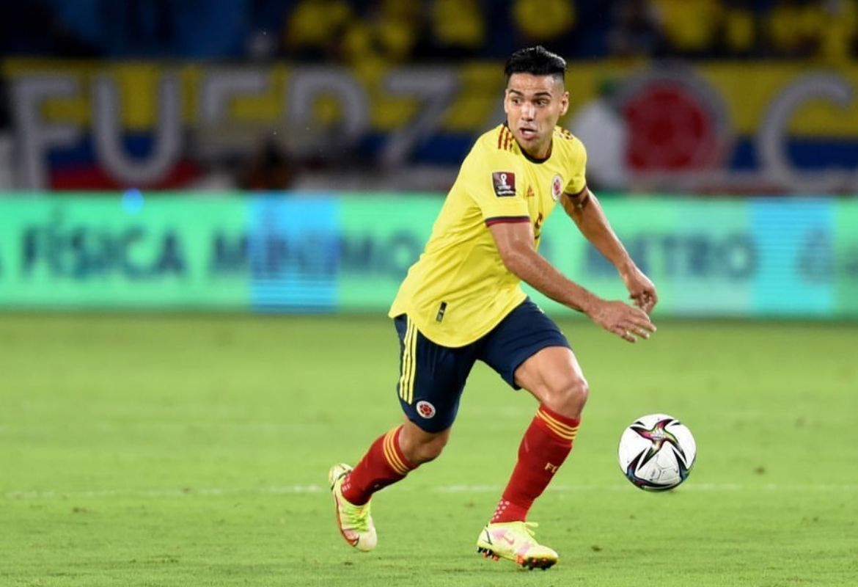 """Falcao y un mensaje contundente tras 0-0 con Ecuador: """"Seguimos en carrera por nuestro objetivo"""""""