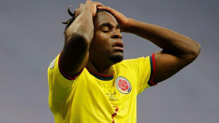Falcao y Duván Zapata, más de un año sin marcar con la Selección Colombia